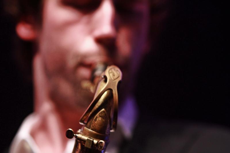 26.10.2011 Jeff Walton Quartet, Somethin Jazz Cafe, New York, Us