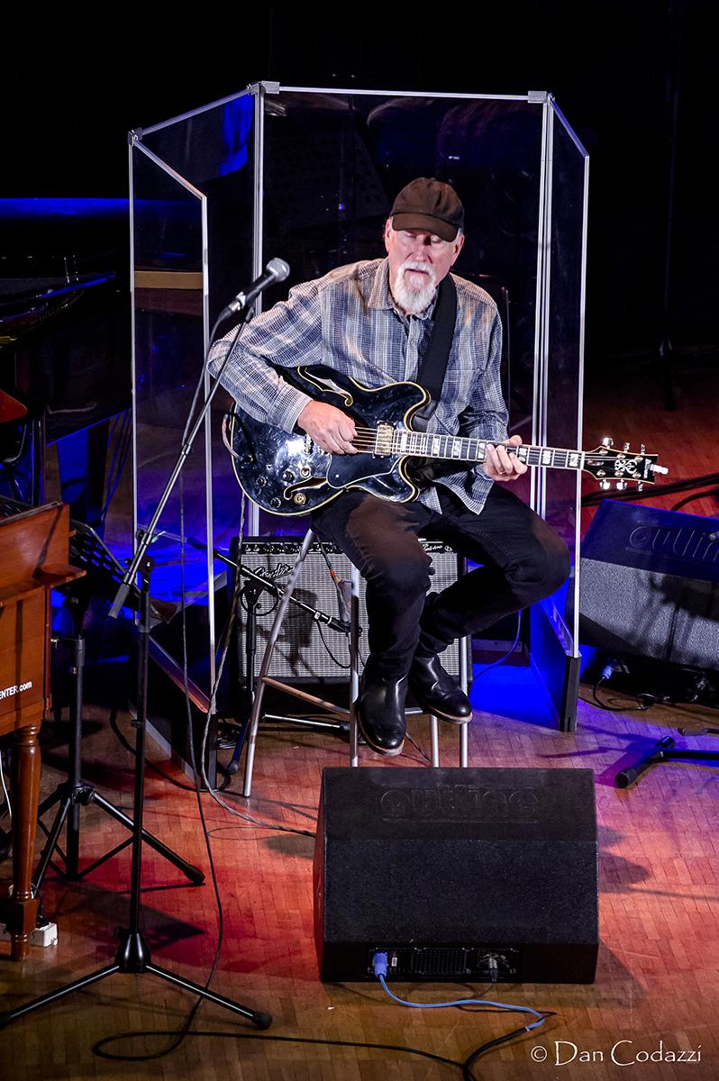 John Scofield, John Scofield Combo 66 Padova Jazz Festival 2018