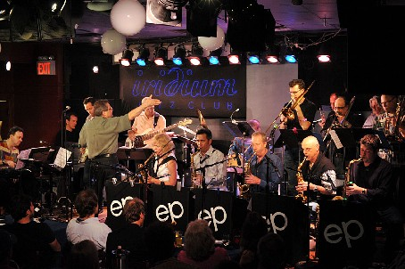 Ed Palermo Big Band