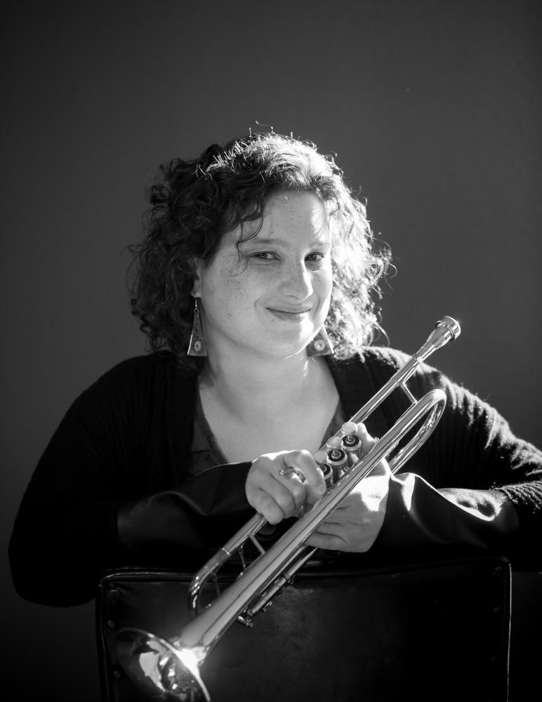 Samantha Boshnack