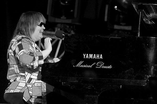 Dianne Schuur / Getxo Jazz 2009