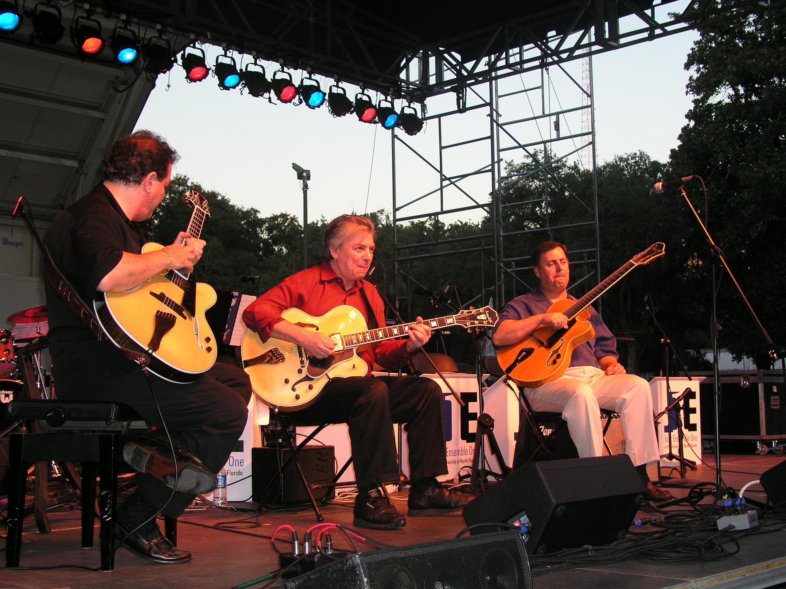 Savannah Jazz Festival 2006