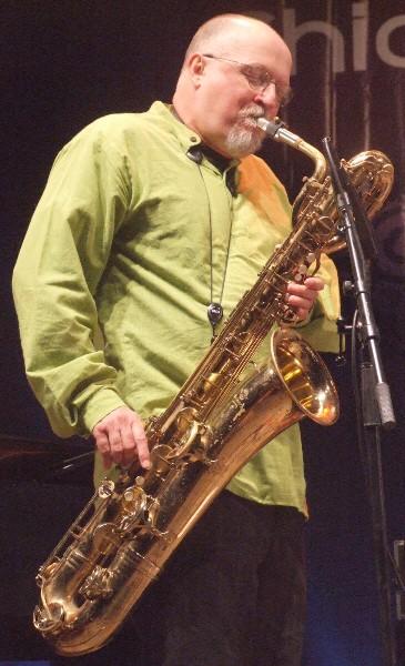 Charlie Kohlhase