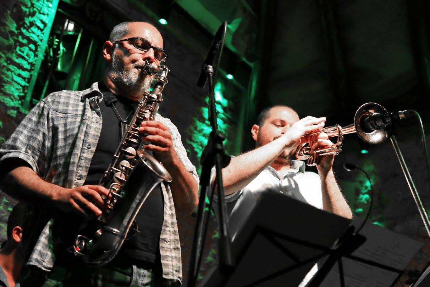 Apostolo Kalt Orchestra
