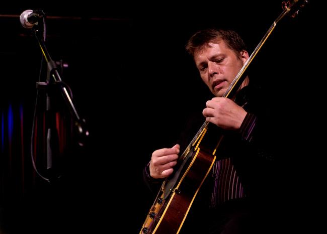 Nigel Price 34950 Images of Jazz