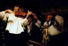 Tcha's Kalotaszeg Trio