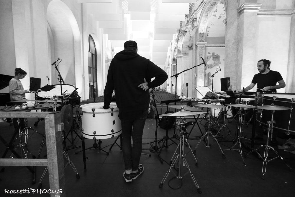 Zaum Percussion