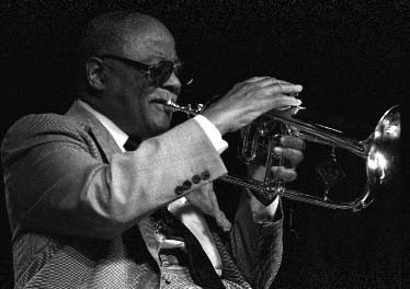 Clark Terry Cape May