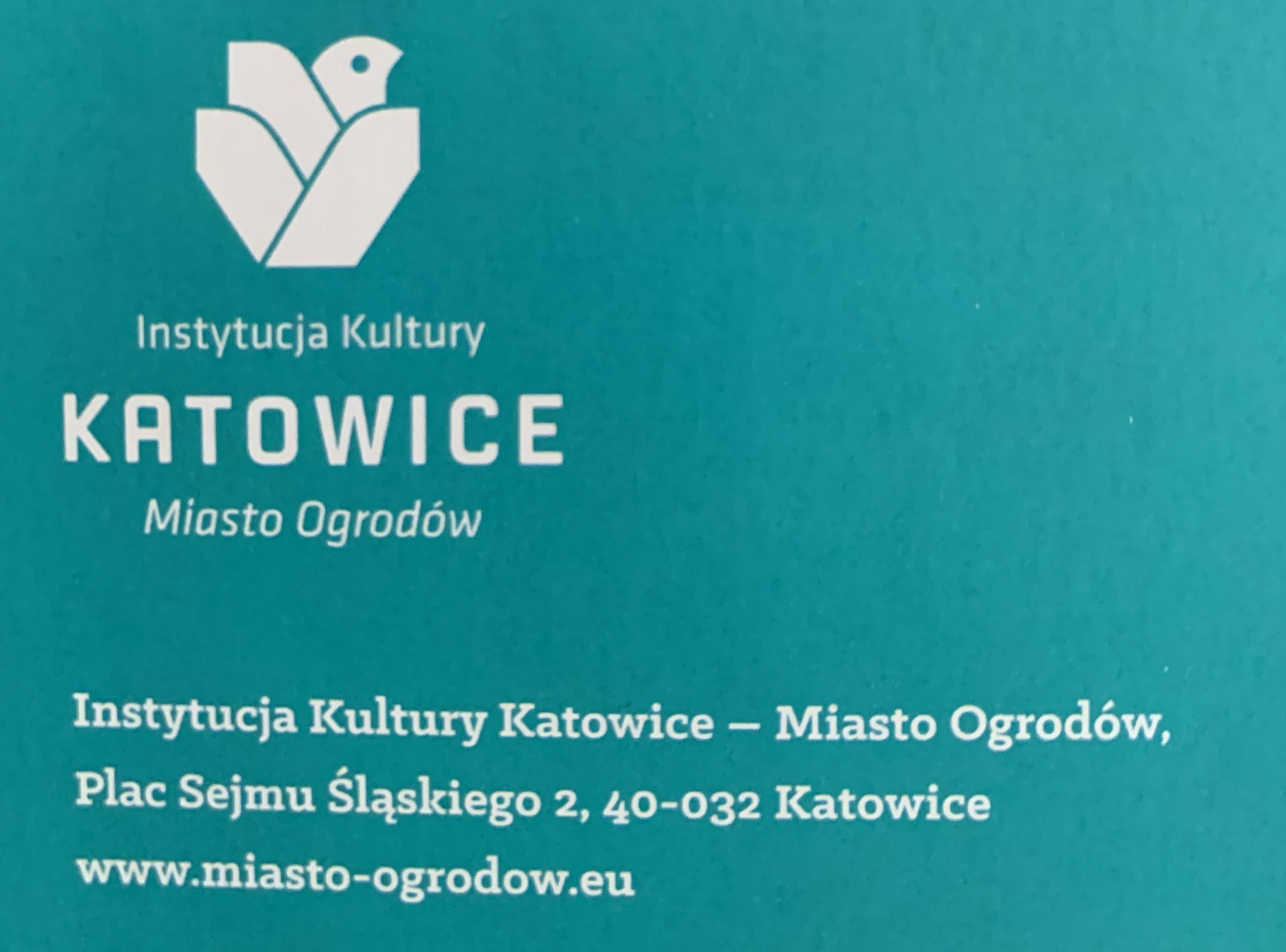 JazzArt Festival Katowice 2020