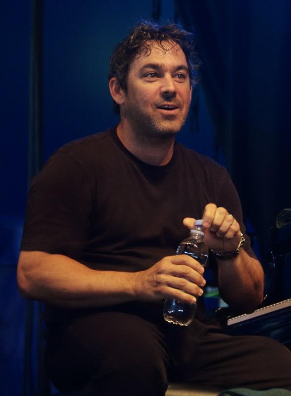 Joey calderazzo, love supreme jazz festival