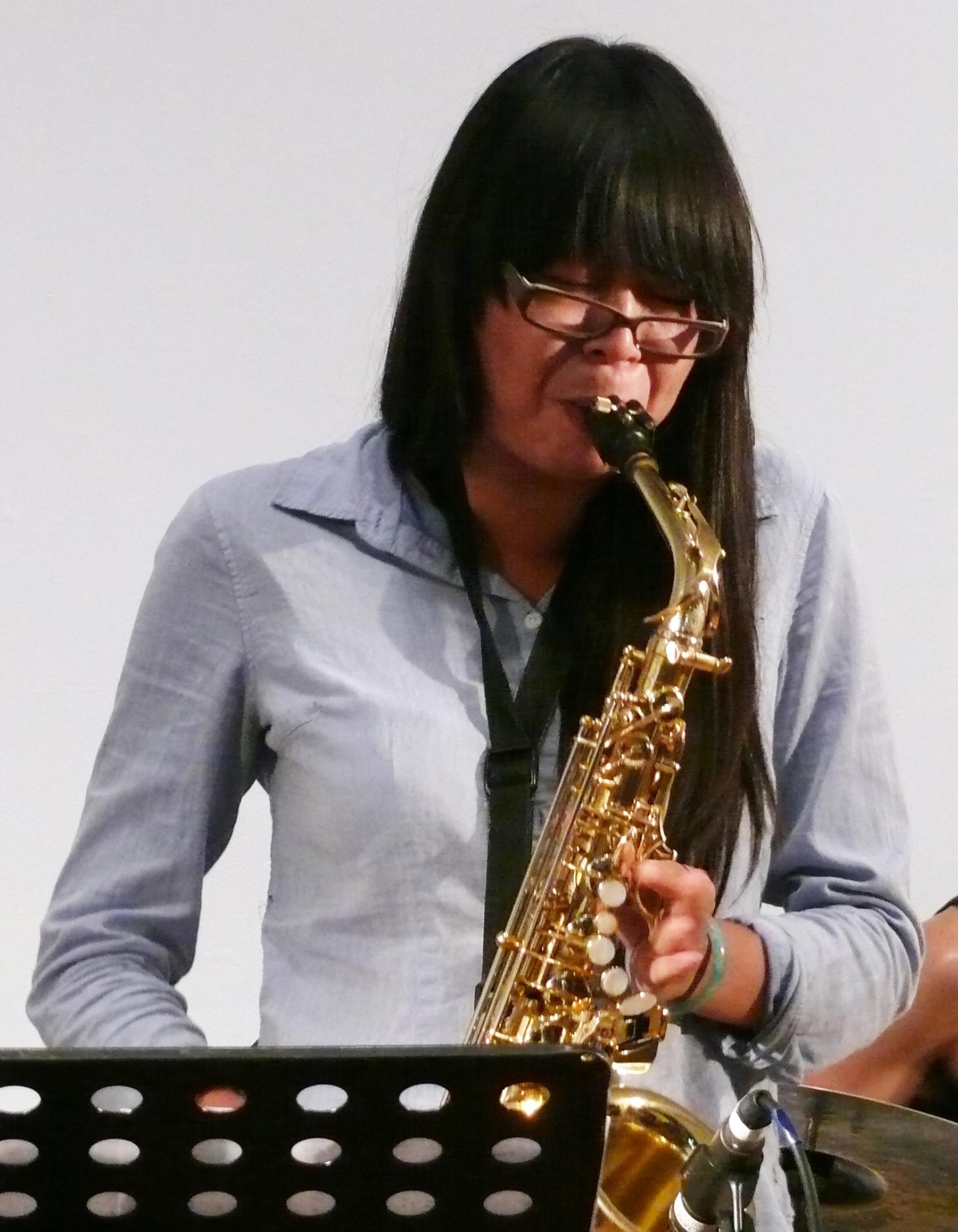 Karen NG at Guelph 2012