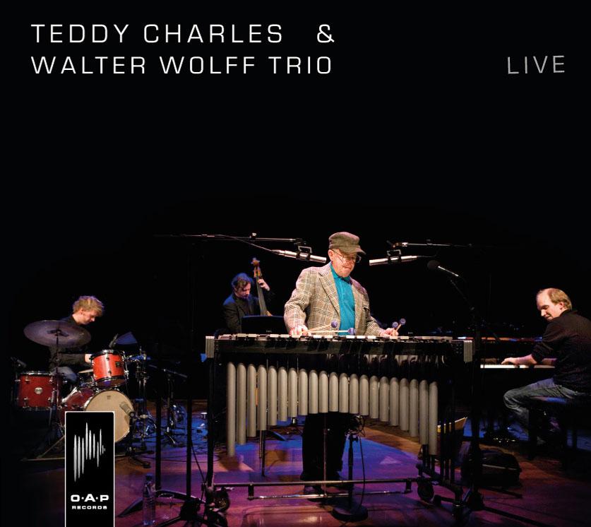 Teddy Charles Walter Wolff Trio