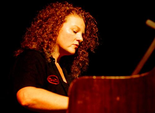 Janette Mason 29670 Images of Jazz