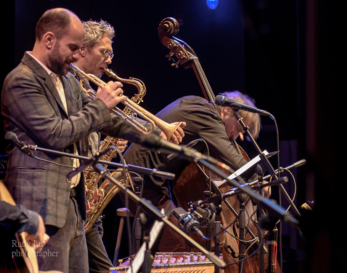 Two Rivers Ensemble