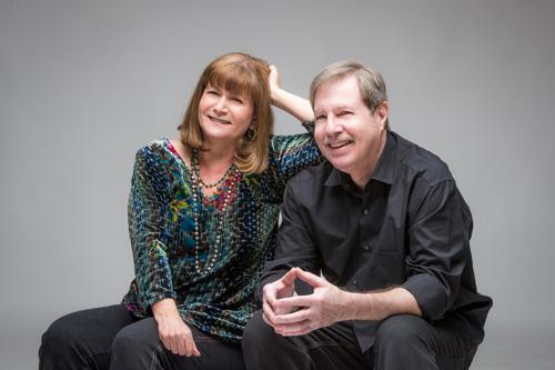 Lori Bell & Ron Satterfield