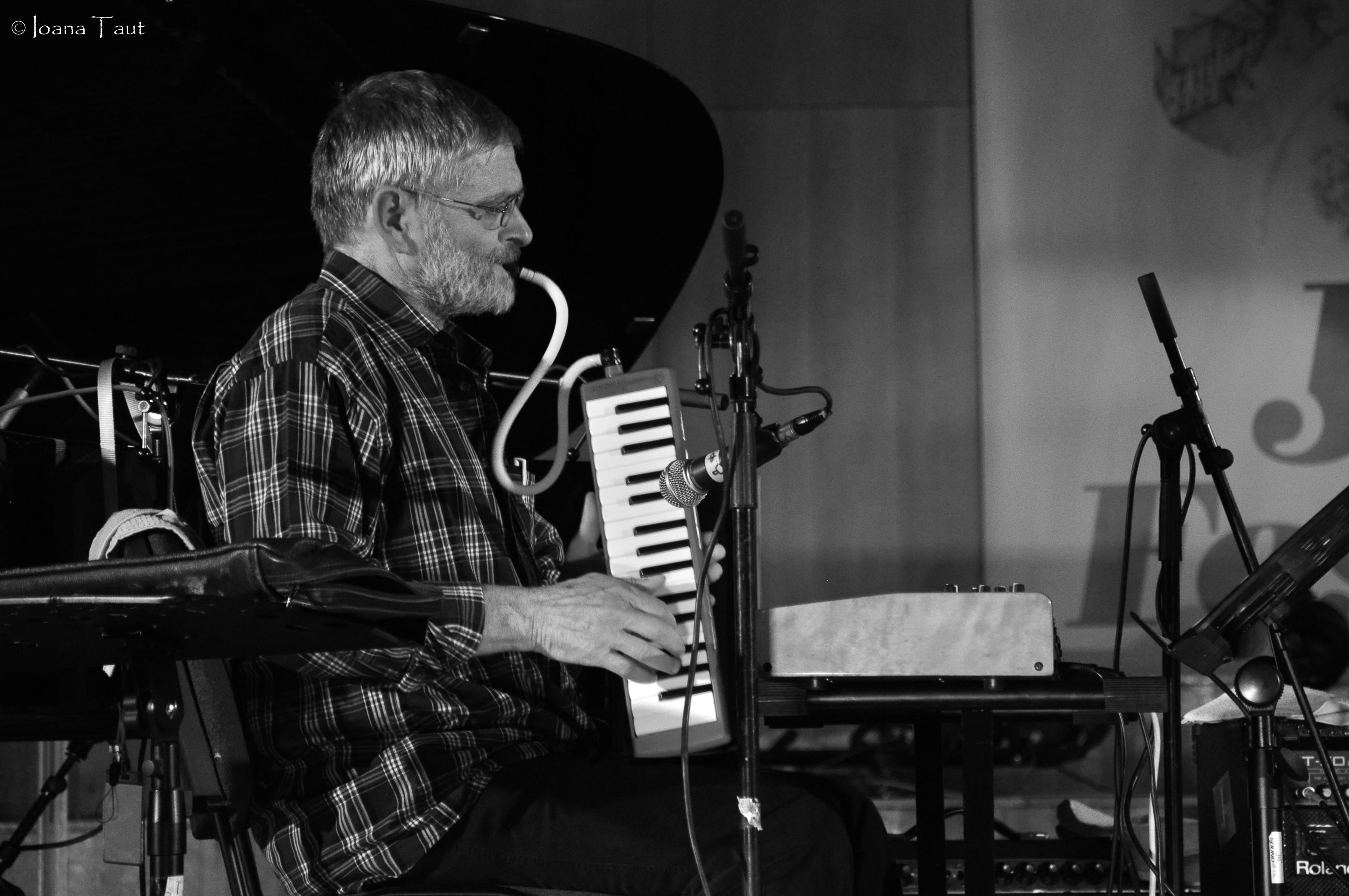 The New Dimension (Romania) @ Timisoara Jazz Festival: