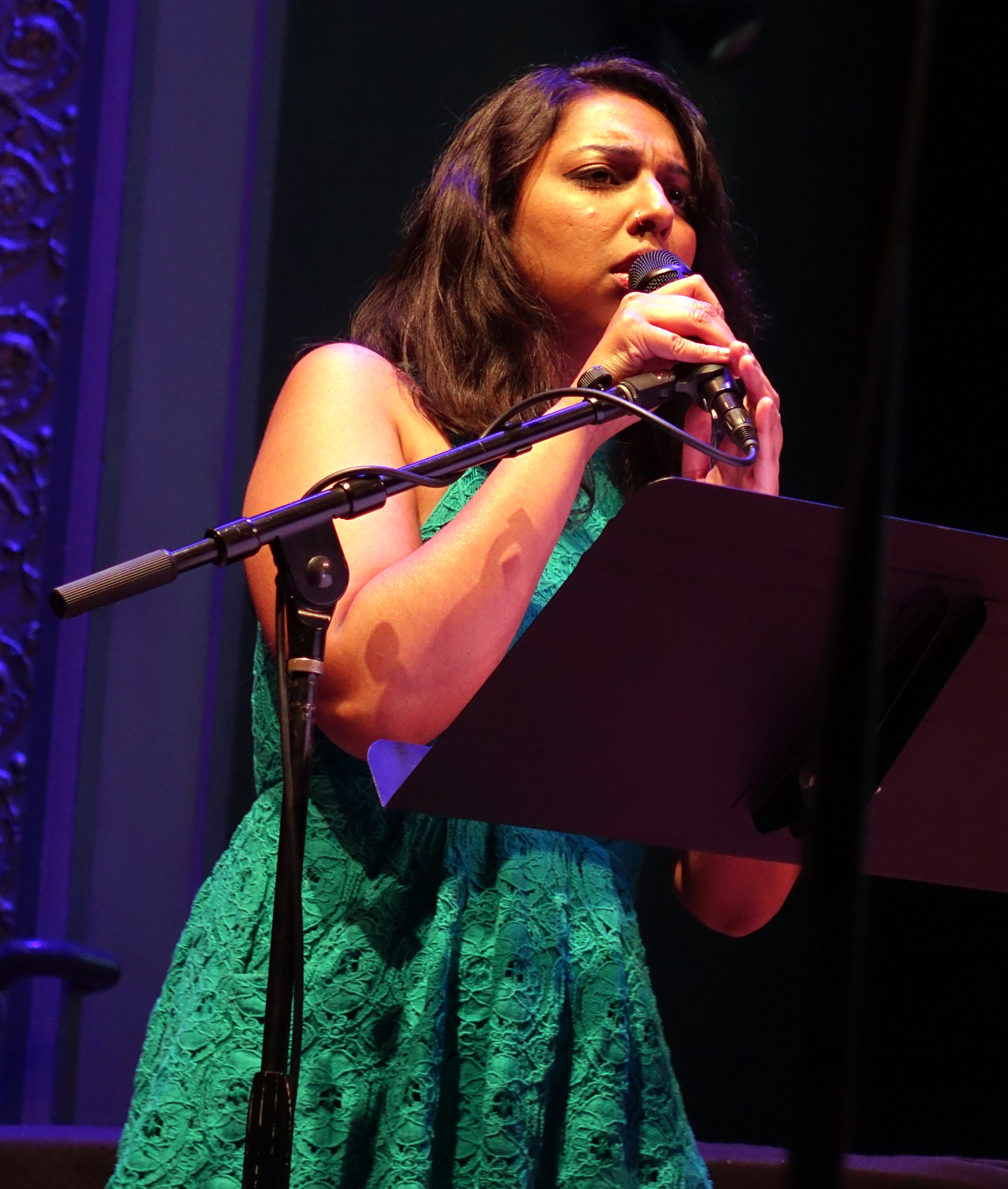 Amirtha Kidambi at Vision 23
