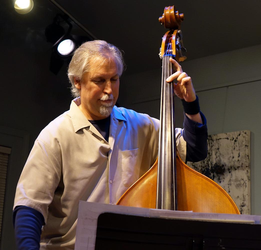 John Lindberg at Edgefest 20