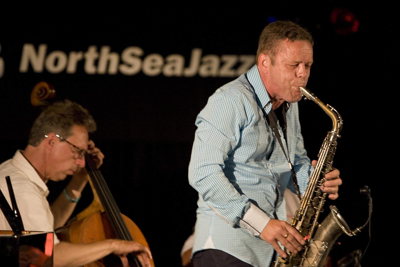 Northsea Jazz 2011 Presents Van Kemenade - Busch - Wierbos - MB