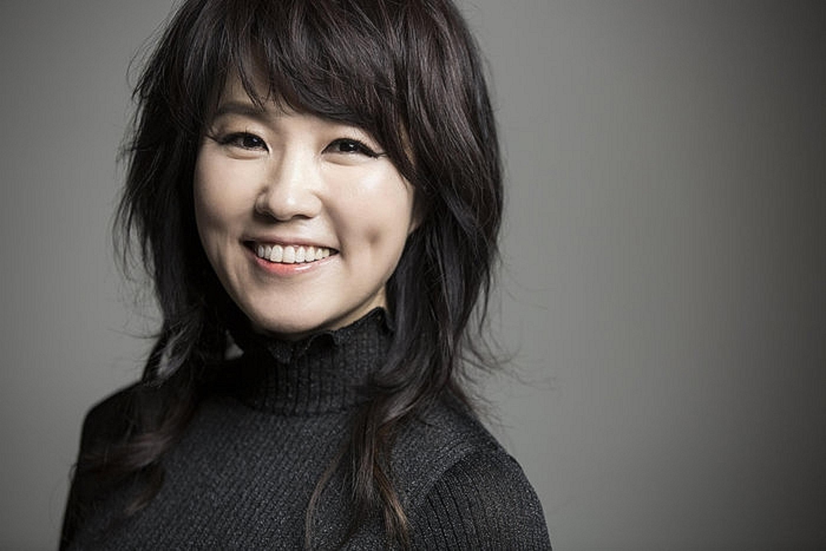 Vocalist Youn Sun Nah