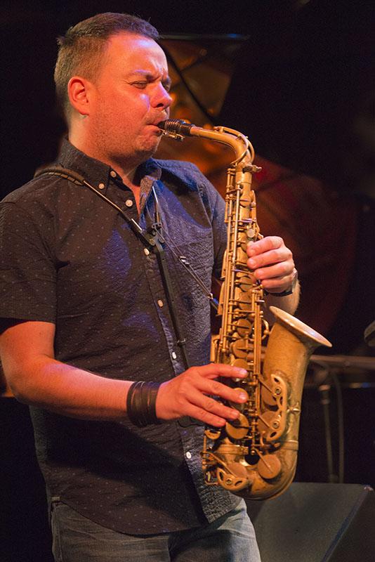 Maciej Obara, 2015 td Ottawa Jazz Festival