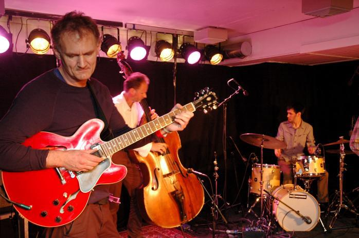 Winther-Storm Dolajazz 2012