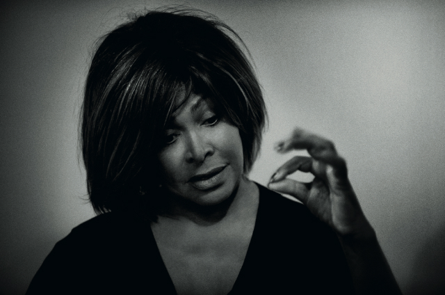 Tina Turner Shares A Special Message About BEYOND,  A New Recording of Buddhist and Christian Prayers  Also Featuring Dechen Shak-Dagsay and Regula Curti