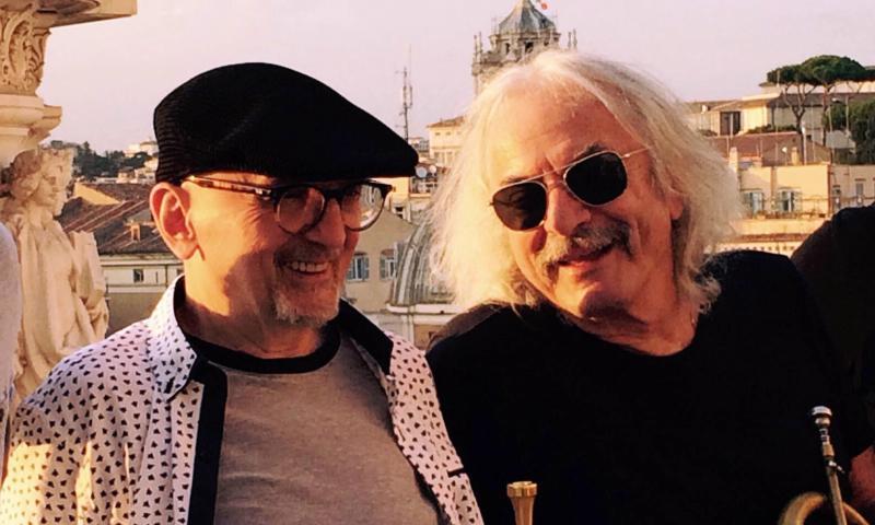 Enrico Rava and Tomasz Stanko: Elective Affinities
