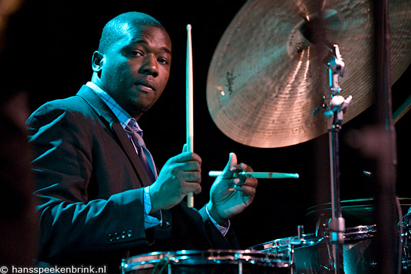 Rodney Green (Quartet West)