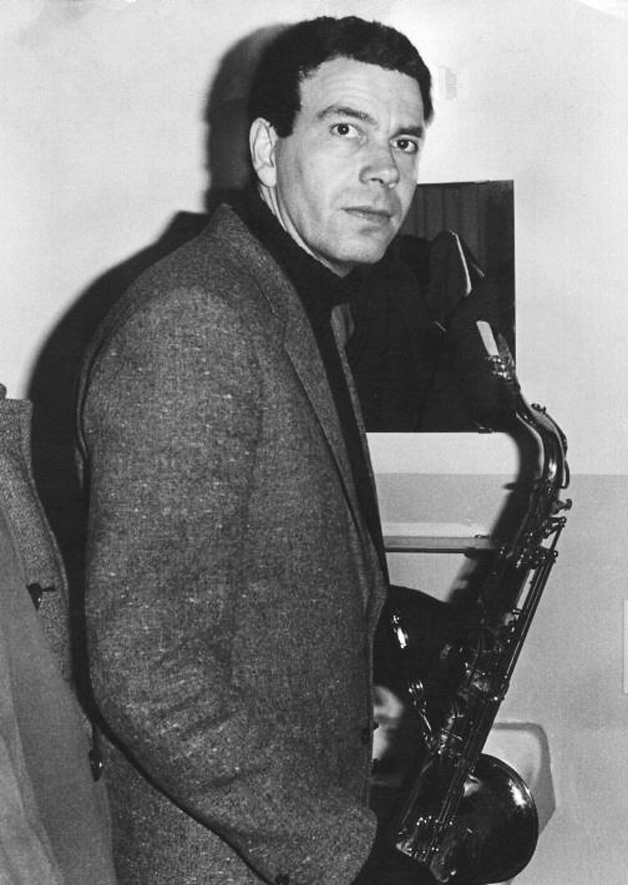 Heinz Sauer