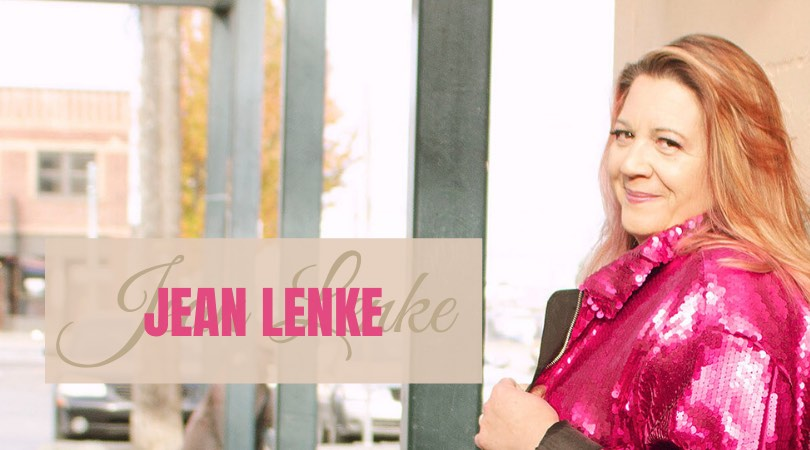Jean Lenke & Friends - Live From The Olympic Peninsula