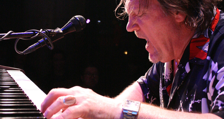 Brian Auger And The Oblivion Express with Special Guest Frank Gambale