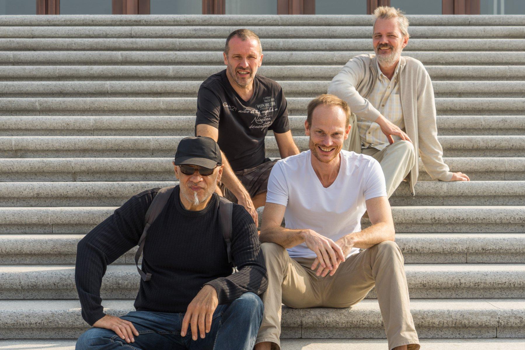 Phil Abraham Quartet