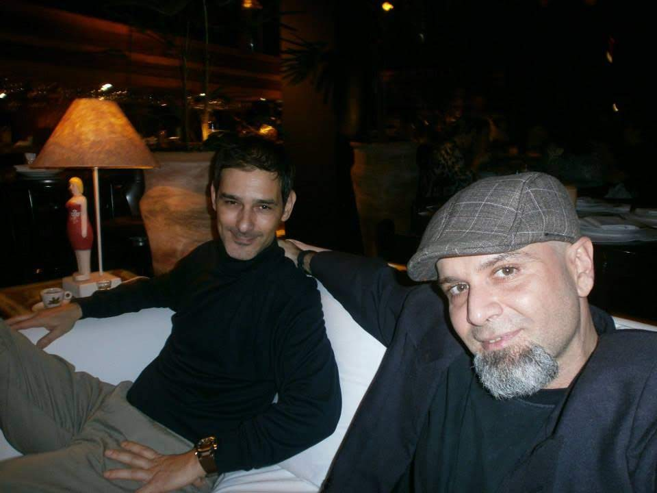 Agenor Garcia Duo