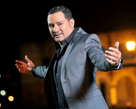 Frank Reyes | El Principe De La Bachata @ Lehman Center, Sat. June 29th