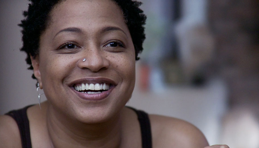Ms. Lisa Fischer & Grand Baton With The Philadelphia Youth Orchestra