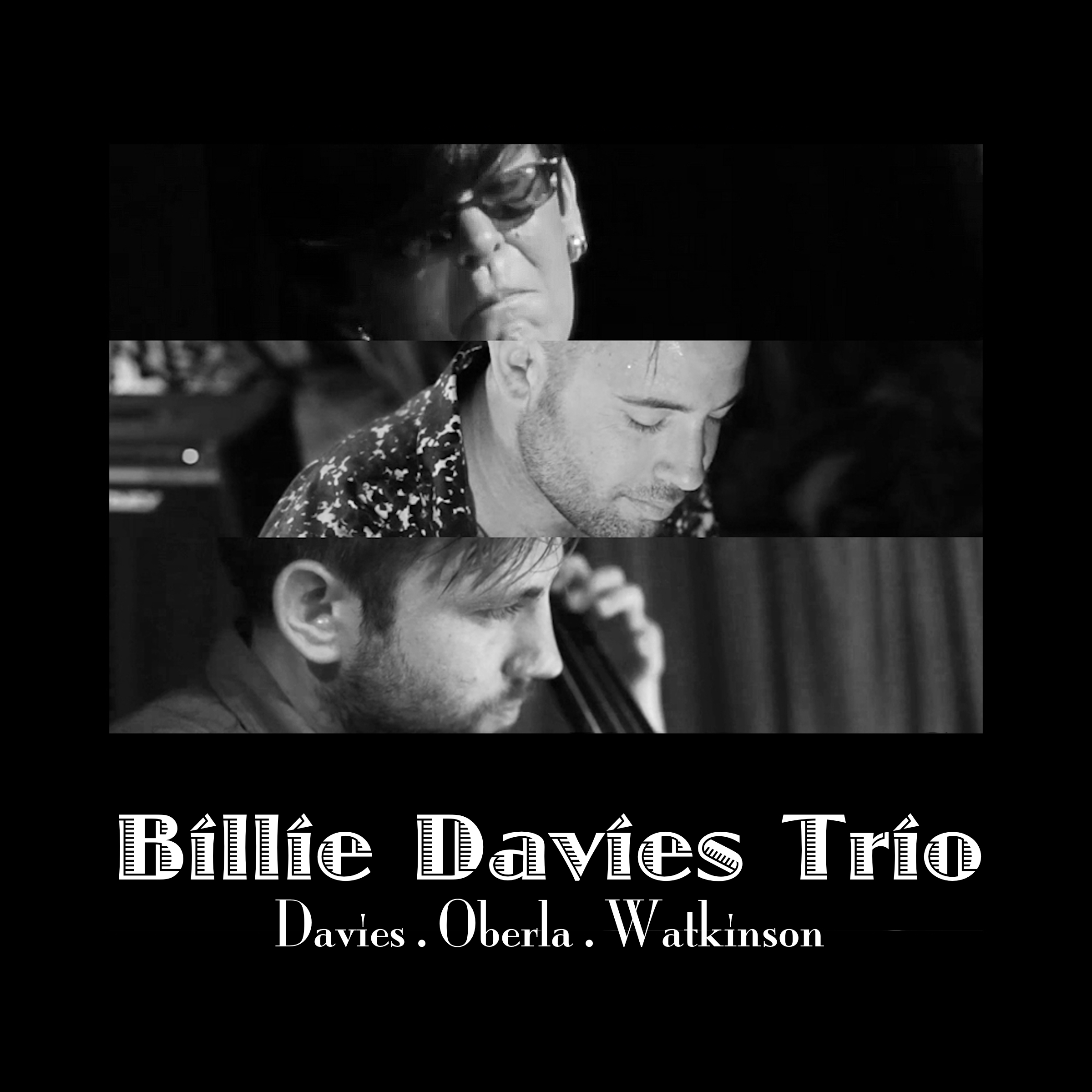 Billie Davies Trio