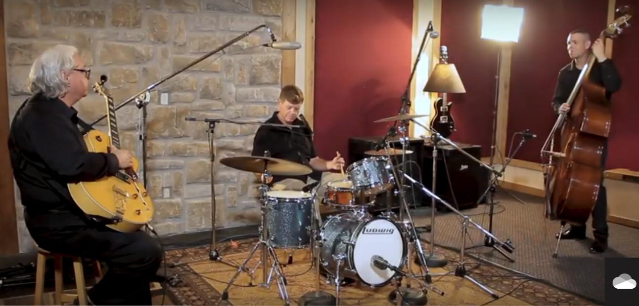 The Brad Allen Trio