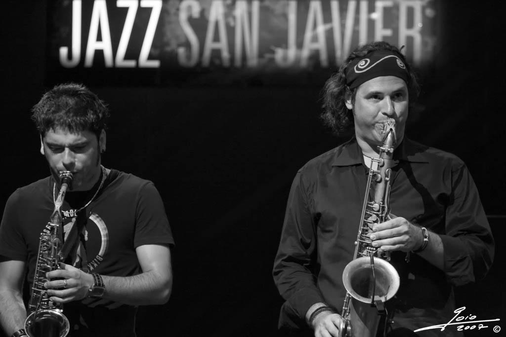 Luis Gimenez-Jose Ramon Zamora-2007