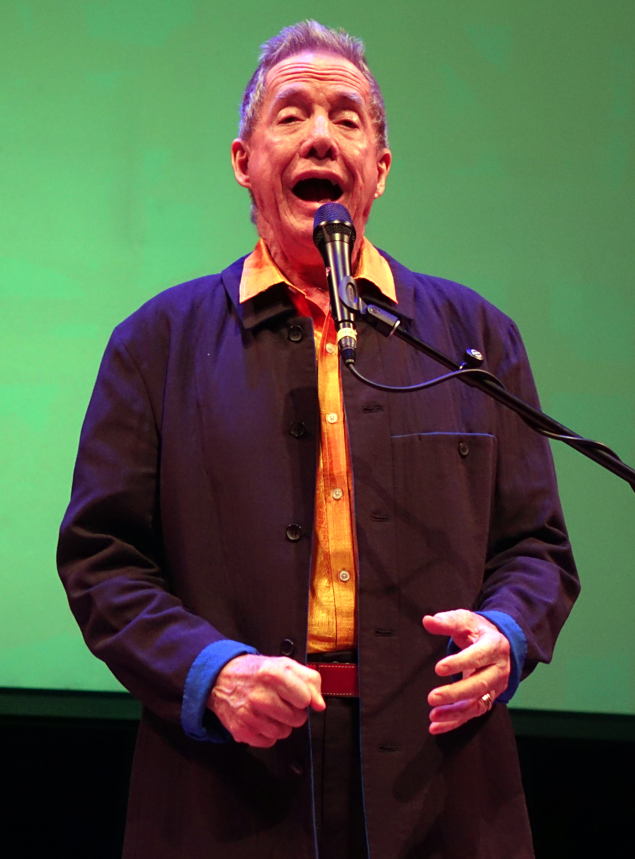 Thomas Buckner at Vision 23