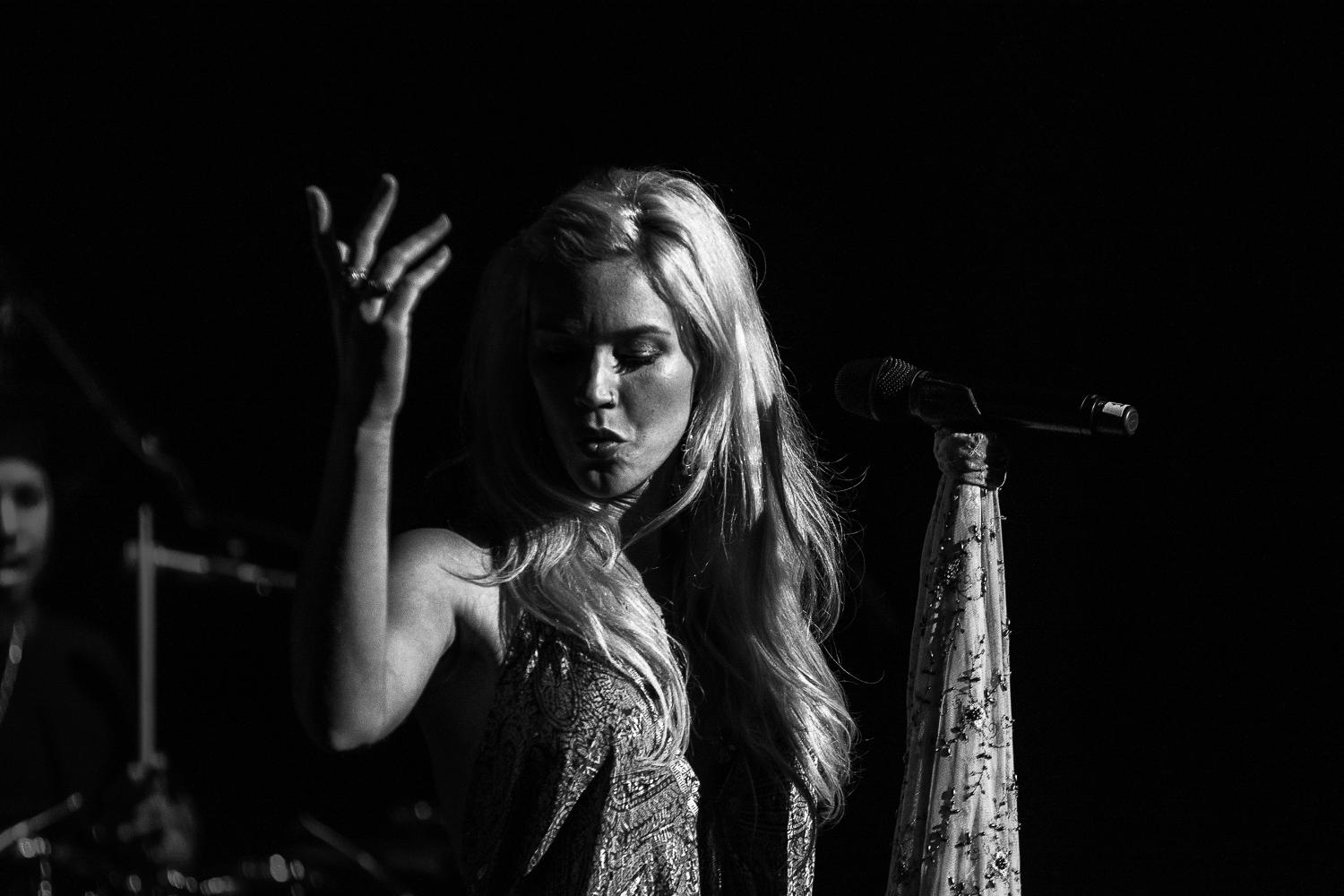 Joss Stone at Xerox Rochester International Jazz Festival 2017