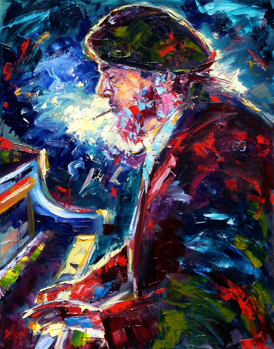 Dr. John, the Night Tripper