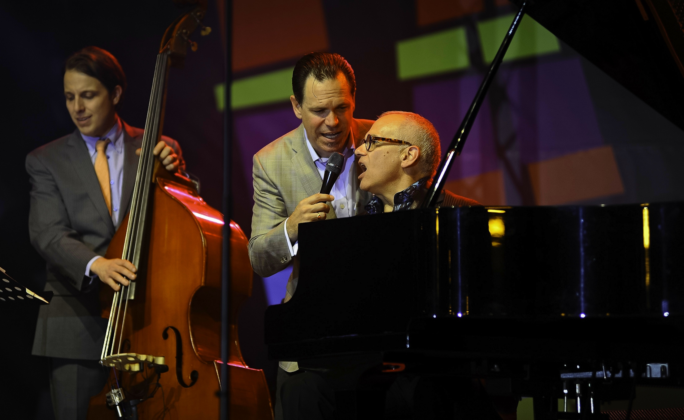 Kurt elling & laurence hobgood