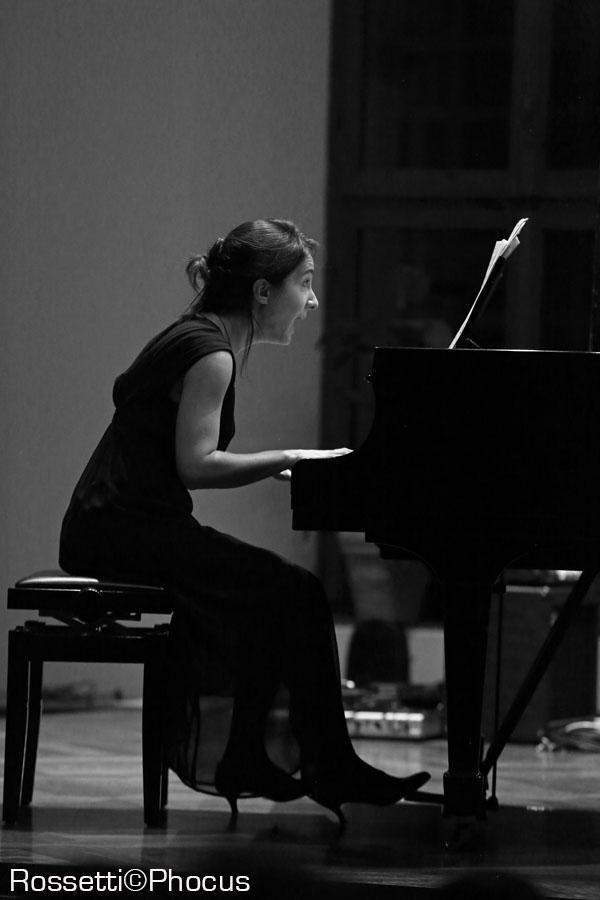 Anna D'Errico,