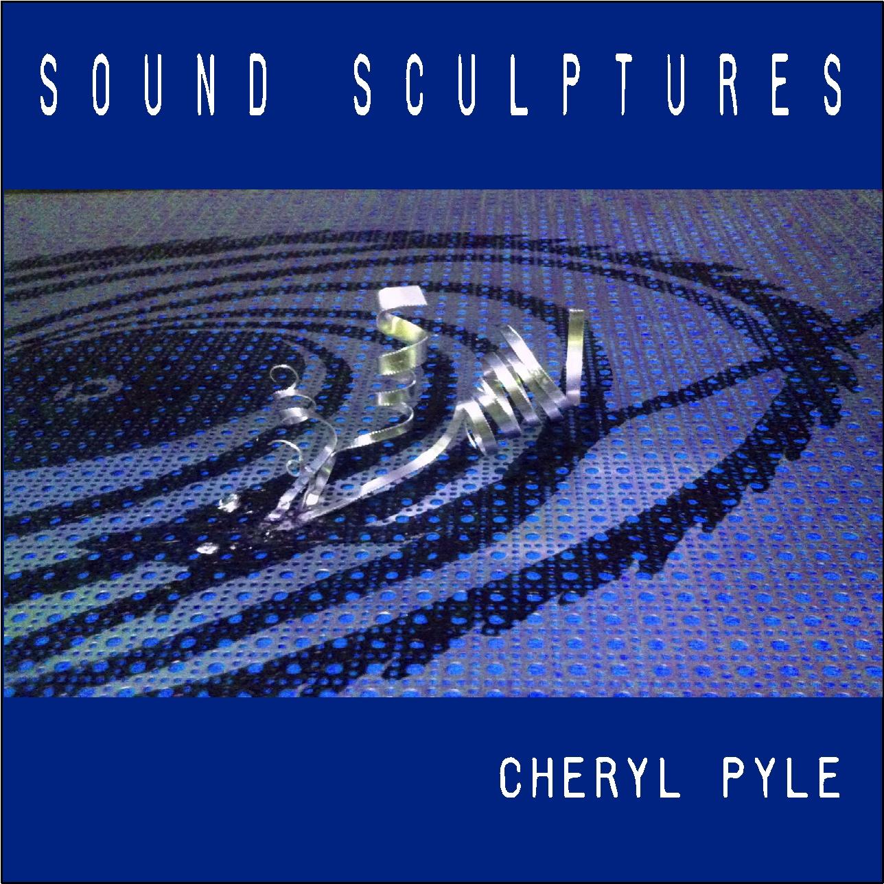 Sound Sculptures CD 2012