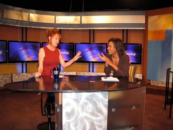 Madeline Eastman on CBS