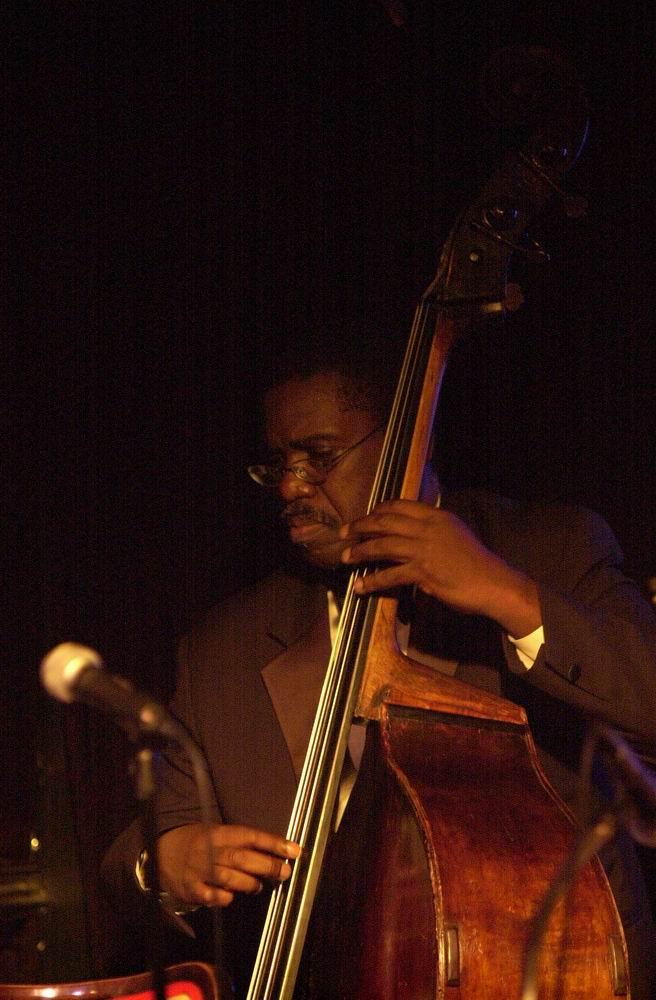 Hilliard Greene @ Zanzibar Blue Phila. Pa.