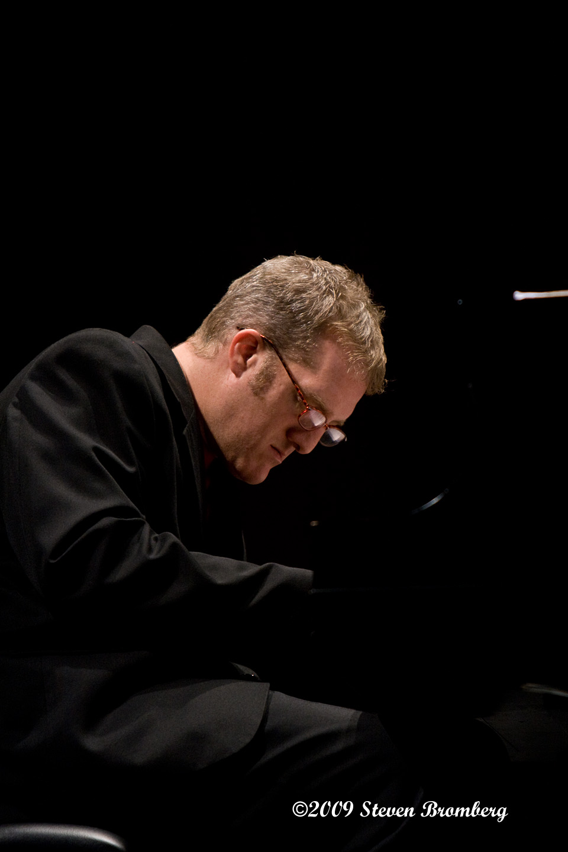 Stephen Anderson, Jazz Piano/Composer