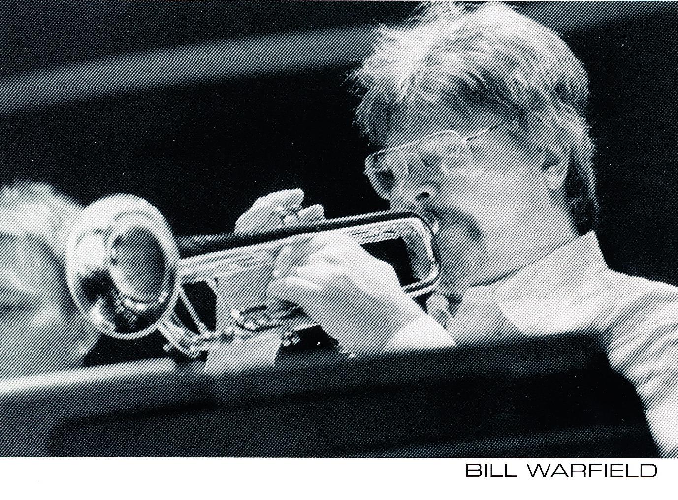 Bill Warfield