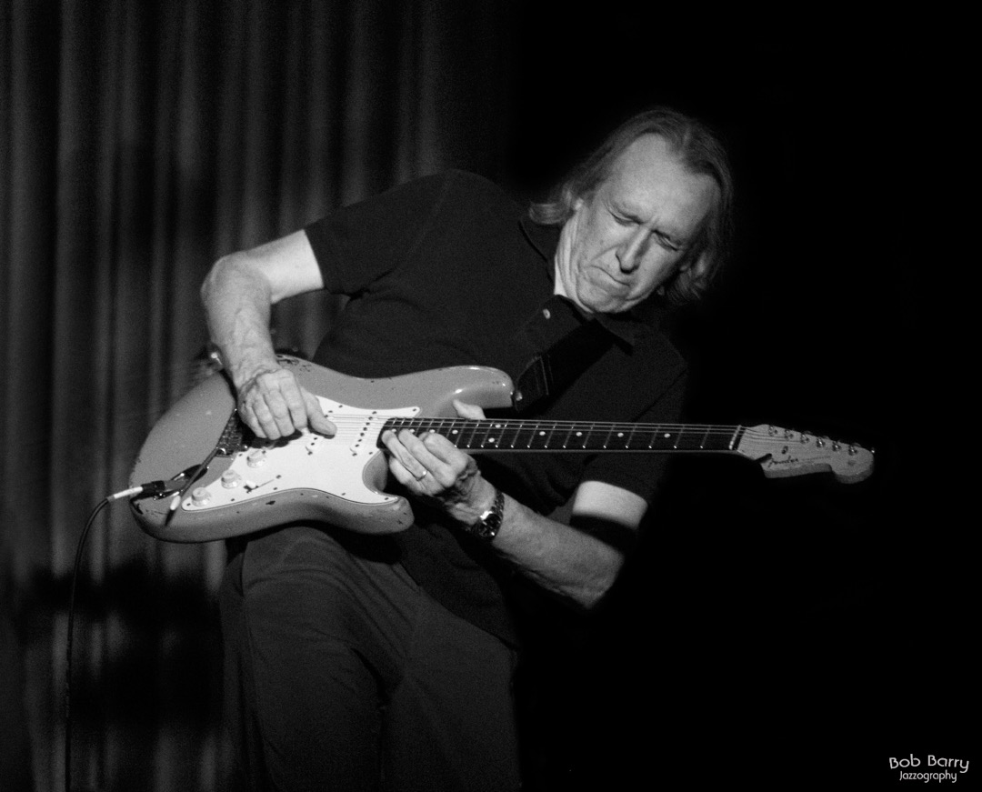 Michael Landau: The Guitarist's Guitarist